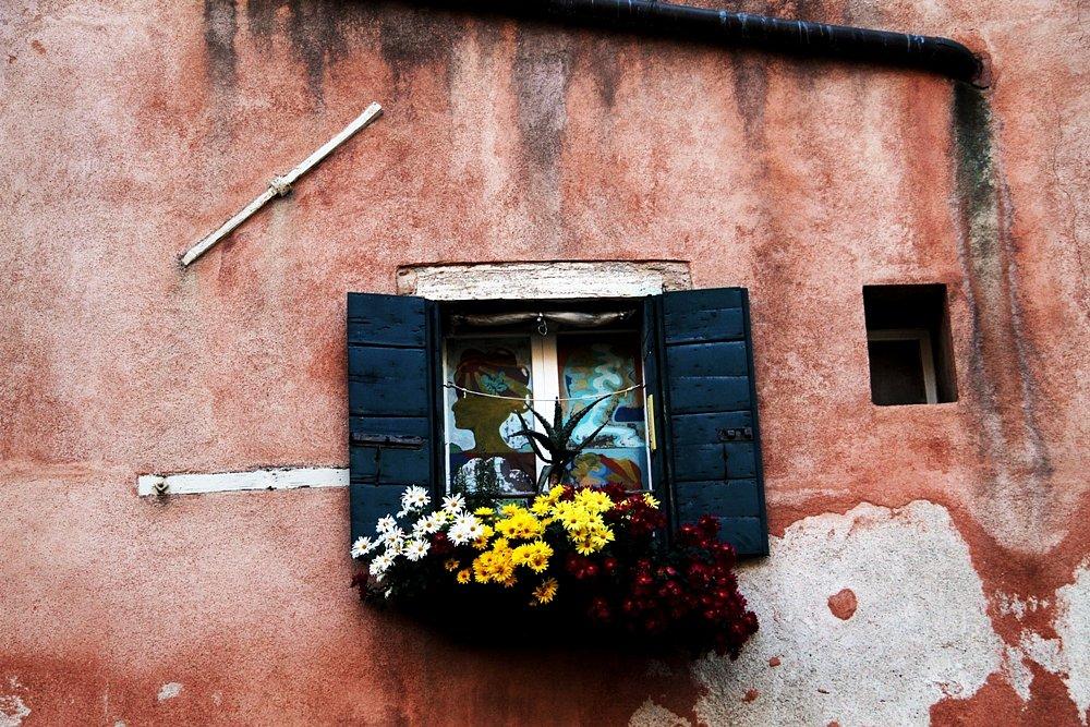 Venice In Colours